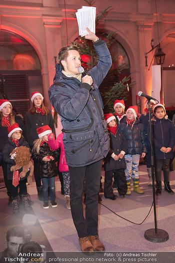Advent in der Stallburg - Hofreitschule Stallburg, Wien - So 01.12.2019 - 48
