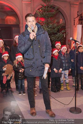 Advent in der Stallburg - Hofreitschule Stallburg, Wien - So 01.12.2019 - 49