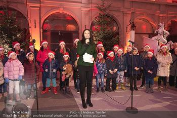 Advent in der Stallburg - Hofreitschule Stallburg, Wien - So 01.12.2019 - 51