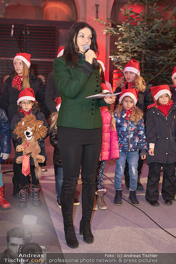 Advent in der Stallburg - Hofreitschule Stallburg, Wien - So 01.12.2019 - 52