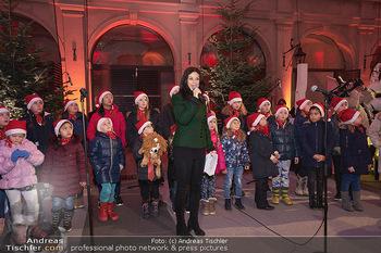 Advent in der Stallburg - Hofreitschule Stallburg, Wien - So 01.12.2019 - 53