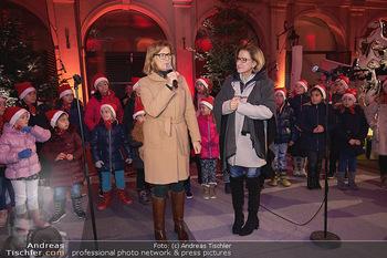 Advent in der Stallburg - Hofreitschule Stallburg, Wien - So 01.12.2019 - 54