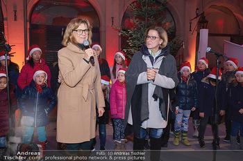 Advent in der Stallburg - Hofreitschule Stallburg, Wien - So 01.12.2019 - 55