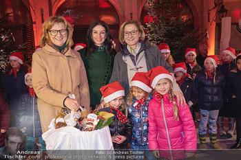 Advent in der Stallburg - Hofreitschule Stallburg, Wien - So 01.12.2019 - 58