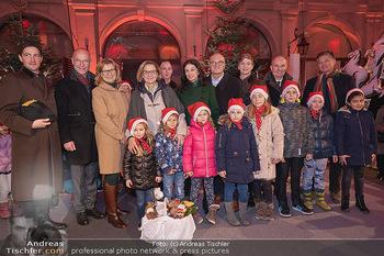 Advent in der Stallburg - Hofreitschule Stallburg, Wien - So 01.12.2019 - 61