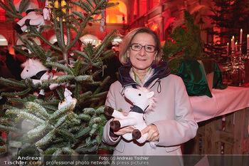 Advent in der Stallburg - Hofreitschule Stallburg, Wien - So 01.12.2019 - Johanna MIKL-LEITNER62