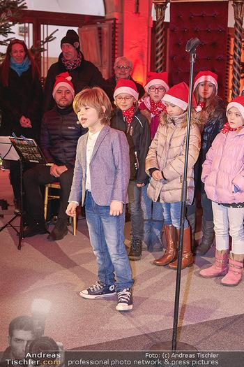 Advent in der Stallburg - Hofreitschule Stallburg, Wien - So 01.12.2019 - 64