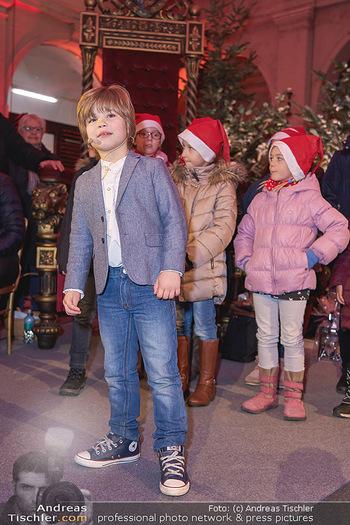 Advent in der Stallburg - Hofreitschule Stallburg, Wien - So 01.12.2019 - 65