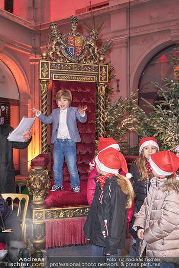 Advent in der Stallburg - Hofreitschule Stallburg, Wien - So 01.12.2019 - 66