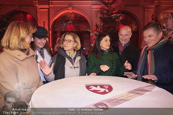 Advent in der Stallburg - Hofreitschule Stallburg, Wien - So 01.12.2019 - 69