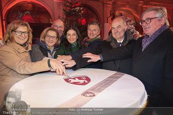 Advent in der Stallburg - Hofreitschule Stallburg, Wien - So 01.12.2019 - 71