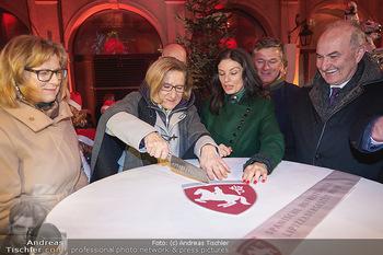Advent in der Stallburg - Hofreitschule Stallburg, Wien - So 01.12.2019 - 72