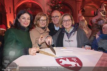 Advent in der Stallburg - Hofreitschule Stallburg, Wien - So 01.12.2019 - 77