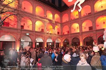 Advent in der Stallburg - Hofreitschule Stallburg, Wien - So 01.12.2019 - 78