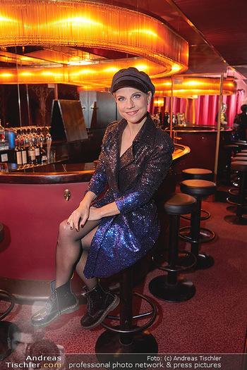 Vorpremiere Kristina Sprenger - Eden Bar, Wien - Di 03.12.2019 - Kristina SPRENGER3