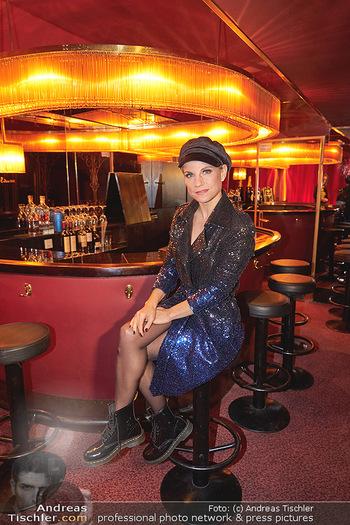 Vorpremiere Kristina Sprenger - Eden Bar, Wien - Di 03.12.2019 - Kristina SPRENGER4