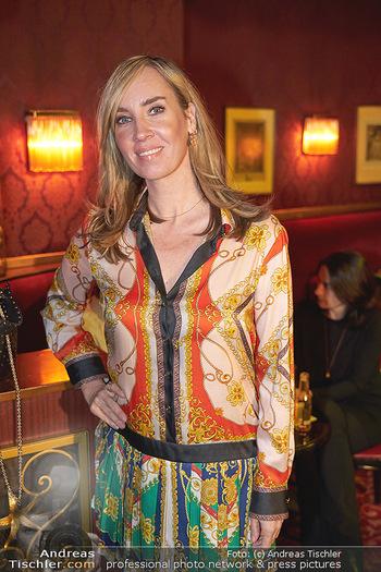 Vorpremiere Kristina Sprenger - Eden Bar, Wien - Di 03.12.2019 - Nadja BERNHARD23