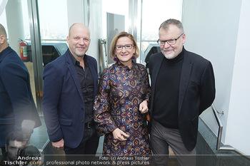 PK Filmpreis Nominierte - Ringturm, Wien - Mi 04.12.2019 - 1