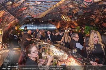 Club-Bar Opening - Sechser, Wien - Do 05.12.2019 - Club, Diskothek von innen, Lichter, Party, Stimmung, Discothek, 4