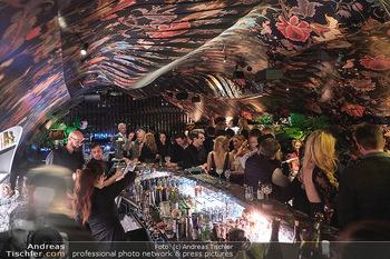 Club-Bar Opening - Sechser, Wien - Do 05.12.2019 - Club, Diskothek von innen, Lichter, Party, Stimmung, Discothek, 5