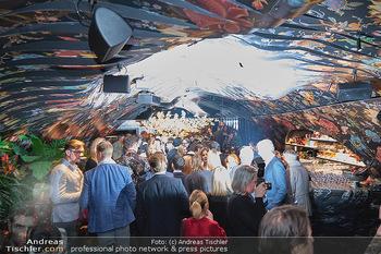 Club-Bar Opening - Sechser, Wien - Do 05.12.2019 - Club, Diskothek von innen, Lichter, Party, Stimmung, Discothek, 6