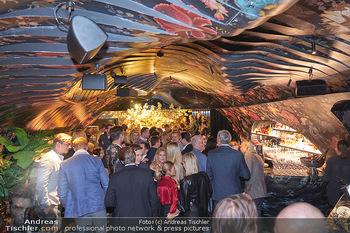 Club-Bar Opening - Sechser, Wien - Do 05.12.2019 - Club, Diskothek von innen, Lichter, Party, Stimmung, Discothek, 7