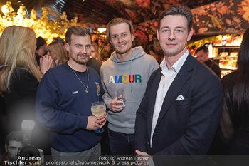 Club-Bar Opening - Sechser, Wien - Do 05.12.2019 - 8