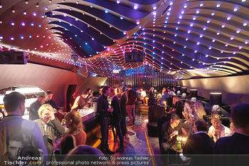 Club-Bar Opening - Sechser, Wien - Do 05.12.2019 - Club, Diskothek von innen, Lichter, Party, Stimmung, Discothek, 9