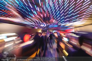 Club-Bar Opening - Sechser, Wien - Do 05.12.2019 - Club, Diskothek von innen, Lichter, Party, Stimmung, Discothek, 10