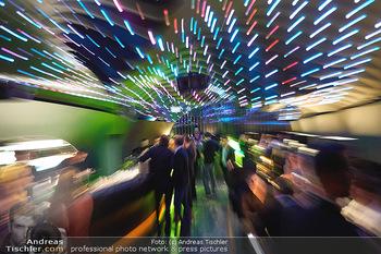 Club-Bar Opening - Sechser, Wien - Do 05.12.2019 - Club, Diskothek von innen, Lichter, Party, Stimmung, Discothek, 11