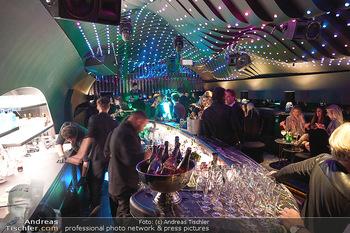 Club-Bar Opening - Sechser, Wien - Do 05.12.2019 - Club, Diskothek von innen, Lichter, Party, Stimmung, Discothek, 12