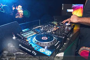 Club-Bar Opening - Sechser, Wien - Do 05.12.2019 - Club, Diskothek von innen, Lichter, Party, Stimmung, Discothek, 13