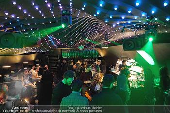 Club-Bar Opening - Sechser, Wien - Do 05.12.2019 - Club, Diskothek von innen, Lichter, Party, Stimmung, Discothek, 14