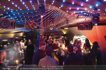Club-Bar Opening - Sechser, Wien - Do 05.12.2019 - Club, Diskothek von innen, Lichter, Party, Stimmung, Discothek, 15