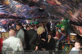 Club-Bar Opening - Sechser, Wien - Do 05.12.2019 - Club, Diskothek von innen, Lichter, Party, Stimmung, Discothek, 16