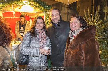 Ballwein Präsentation - Cafe Hofburg, Wien - Di 10.12.2019 - 7