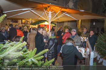 Ballwein Präsentation - Cafe Hofburg, Wien - Di 10.12.2019 - 11