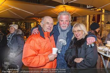 Ballwein Präsentation - Cafe Hofburg, Wien - Di 10.12.2019 - 13