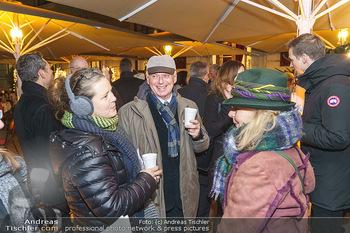 Ballwein Präsentation - Cafe Hofburg, Wien - Di 10.12.2019 - 14