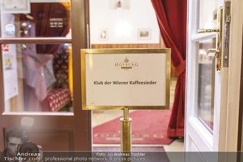 Ballwein Präsentation - Cafe Hofburg, Wien - Di 10.12.2019 - 17