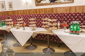 Ballwein Präsentation - Cafe Hofburg, Wien - Di 10.12.2019 - 18
