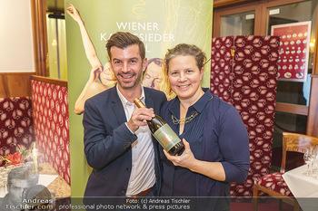 Ballwein Präsentation - Cafe Hofburg, Wien - Di 10.12.2019 - 24