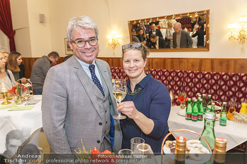 Ballwein Präsentation - Cafe Hofburg, Wien - Di 10.12.2019 - 54