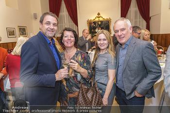 Ballwein Präsentation - Cafe Hofburg, Wien - Di 10.12.2019 - 56