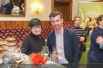 Ballwein Präsentation - Cafe Hofburg, Wien - Di 10.12.2019 - 58