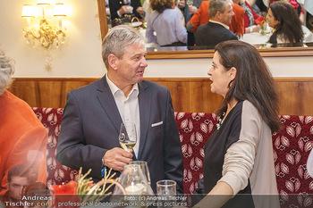 Ballwein Präsentation - Cafe Hofburg, Wien - Di 10.12.2019 - 59