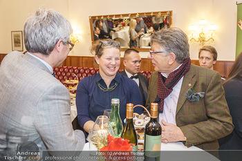 Ballwein Präsentation - Cafe Hofburg, Wien - Di 10.12.2019 - 60