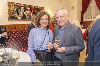 Ballwein Präsentation - Cafe Hofburg, Wien - Di 10.12.2019 - 61
