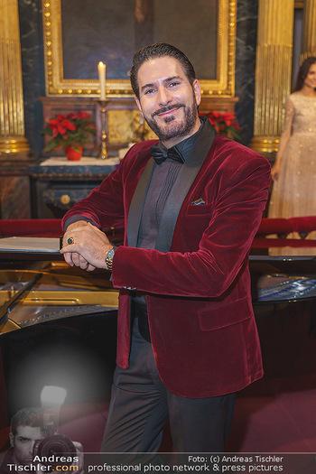 Hilfstöne Weihnachts-Benefizkonzert - Lutherische Stadtkirche, Wien - Mi 11.12.2019 - Clemens UNTERREINER27