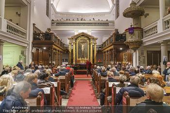 Hilfstöne Weihnachts-Benefizkonzert - Lutherische Stadtkirche, Wien - Mi 11.12.2019 - 49